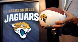 Jaguars Khan Football