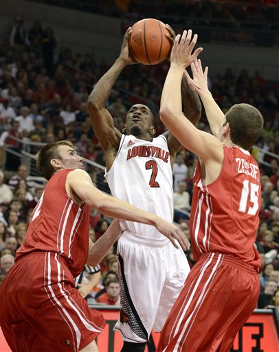 Russ Smith  Jon Ekey  Nick Zeisloft