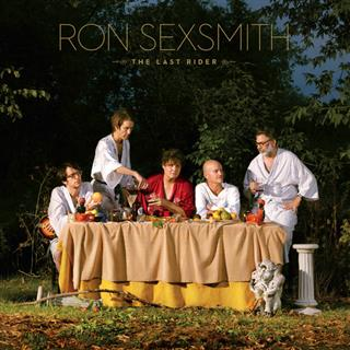 Music Review Ron Sexsmith