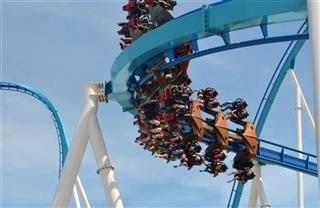 Travel-Trip-Cedar Point Coaster