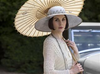 TV Downton Abbey Stars