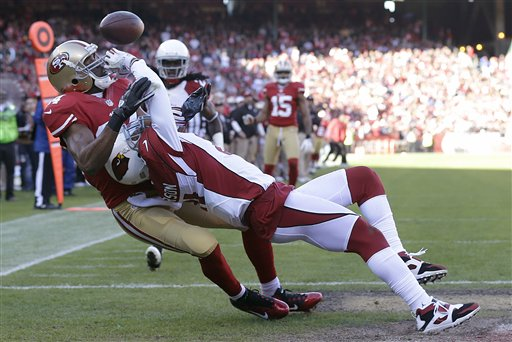 Patrick Peterson, Randy Moss