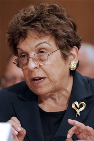 Donna Shalala