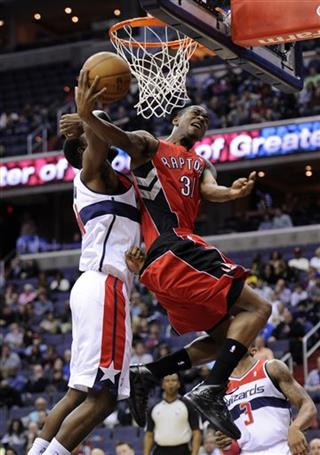 Terrence Ross, Chris Singleton