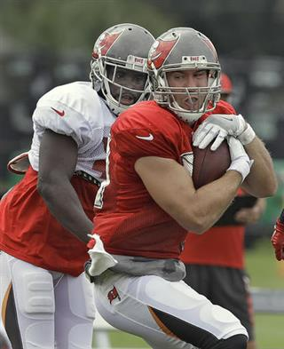 Cameron Brate, Major Wright