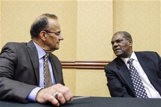 Joe Torre, Bob Gibson