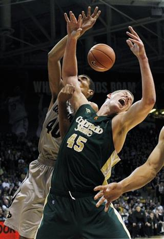 Josh Scott, Colton Iverson