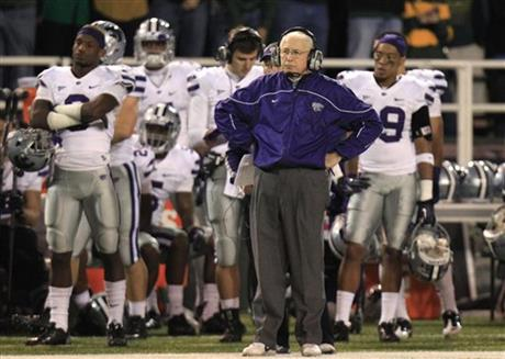 Bill Snyder