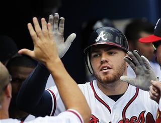 Freddie Freeman