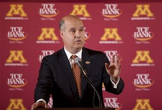 Minnesota Athletic Director