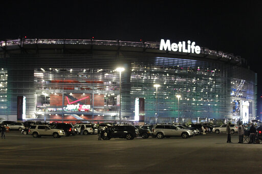 New York Giants/Jets Stadium