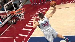 Game Review NBA 2K13