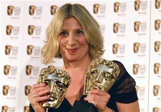 Britain Obit Victoria Wood