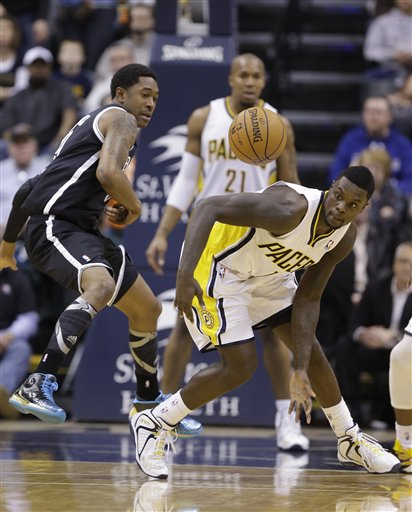 MarShon Brooks, Lance Stephenson