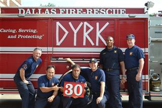 Firefighters Photo Tribute