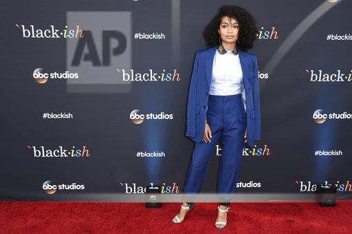 """Black-ish"" FYC Event - Arrivals"