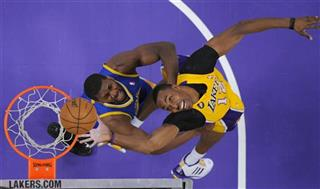 Dwight Howard, Festus Ezeli