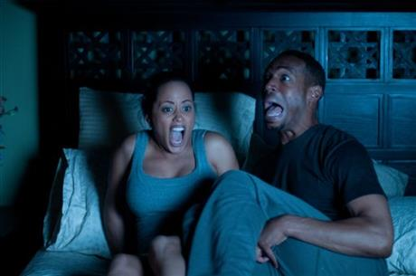 Film Review A Haunted House