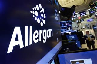 Pfizer Allergan