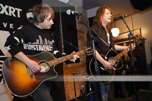 Soul Asylum in Concert - Chicago