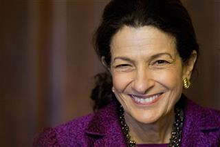 Olympia Snowe