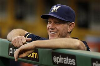 Ron Roenicke