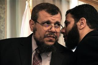 Khaled Alam Eldin, Nader Bakkar