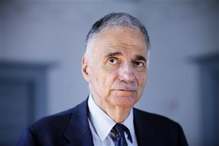 Ralph Nader