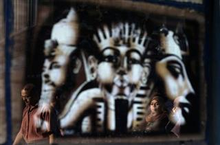 AP10ThingsToSee Mideast Egypt Daily Life