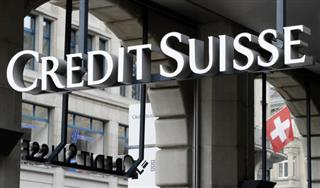 Switzerland US Credit Suisse