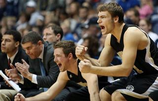 Wofford Xavier Basketball