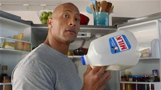 Super Bowl-Advertising-Milk Processor Education Program