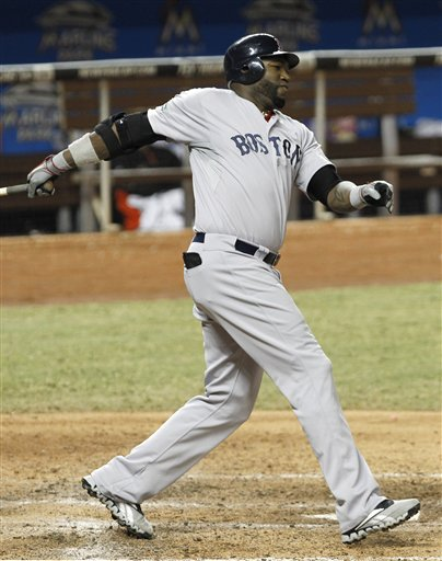 David Ortiz