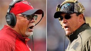 On Football-Arians Rivera