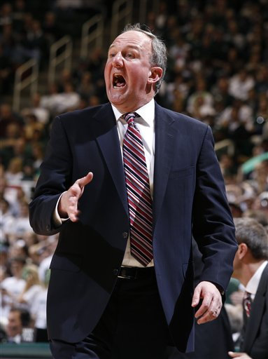 Thad Matta