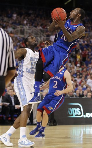 Tyshawn Taylor,  P.J. Hairston