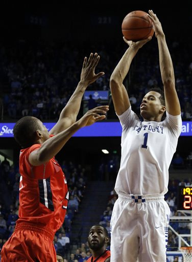 Skal Labissiere, Terrence Smith
