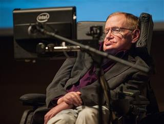Stephen Hawking