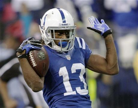 T.Y. Hilton