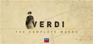 Music Review Verdi