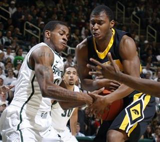 Keith Appling, Bryce Cartwright