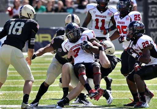 Northern Illinois Army Football