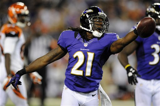 Lardarius Webb