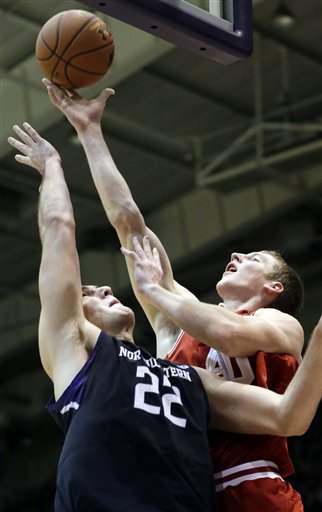 Cody Zeller, Alex Olah