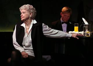Theater Stritch Goodbye