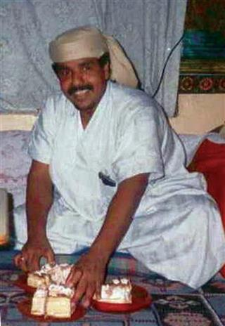 Salim Ahmed Hamdan