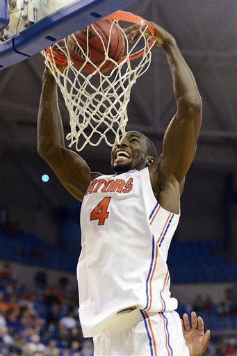 Patric Young