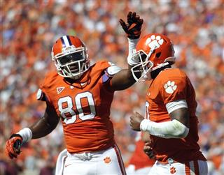 Tajh Boyd, Brandon Ford
