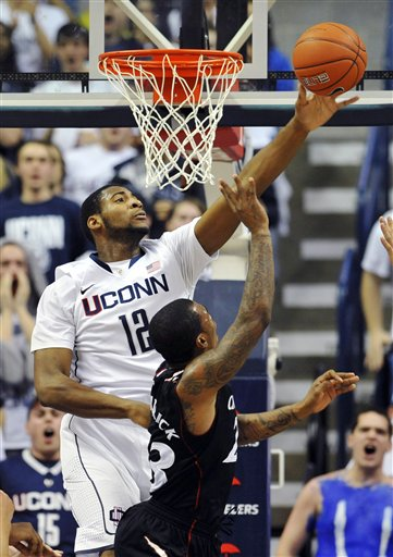 Andre Drummond, Sean Kilpatrick