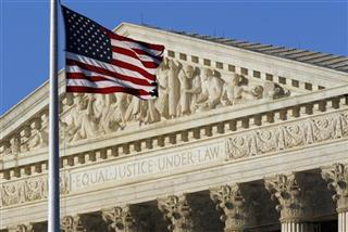 Supreme Court Patenting Genes